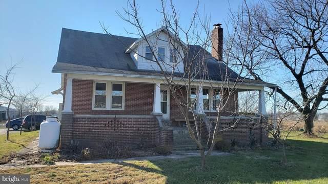 62 Maple Street, GETTYSBURG, PA 17325 (#PAAD114536) :: Bob Lucido Team of Keller Williams Integrity