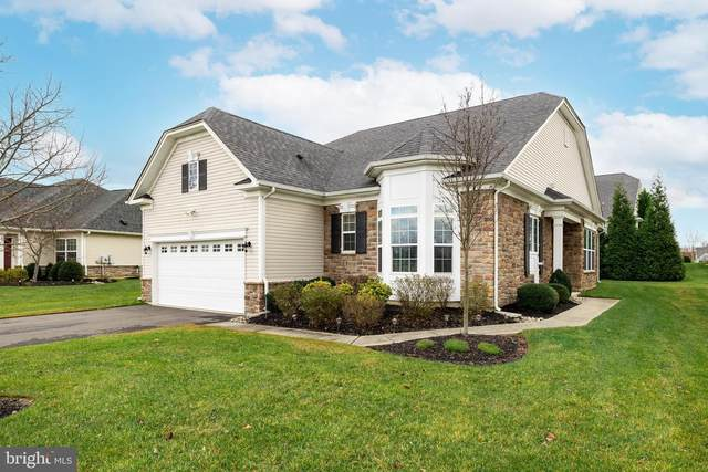 23 Brandywine Drive, CLARKSBORO, NJ 08020 (#NJGL269848) :: Holloway Real Estate Group