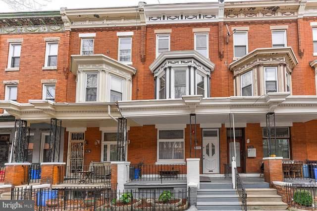 2243 N Park Avenue, PHILADELPHIA, PA 19132 (#PAPH977648) :: Linda Dale Real Estate Experts