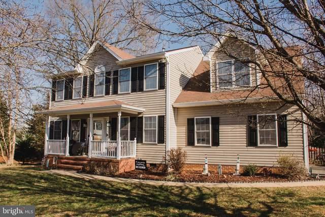 3619 Layton Street, FREDERICKSBURG, VA 22408 (#VASP228068) :: Eng Garcia Properties, LLC