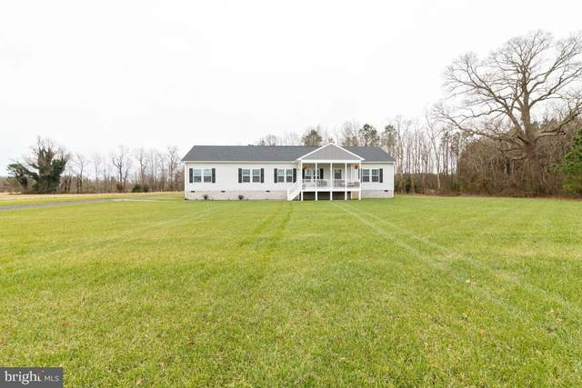 650 Piney Grove Road, WARSAW, VA 22572 (#VARV100546) :: The Piano Home Group