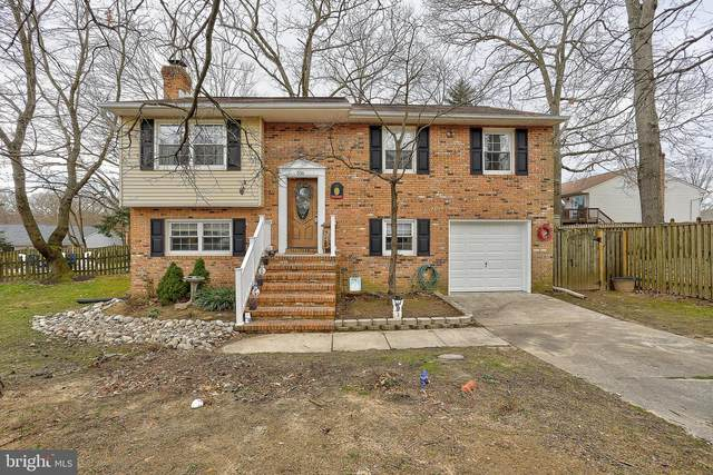 516 Jeremy Court, SEVERNA PARK, MD 21146 (#MDAA456478) :: The MD Home Team