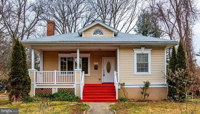 2706 Cheswolde Road, BALTIMORE, MD 21209 (#MDBA536474) :: Network Realty Group