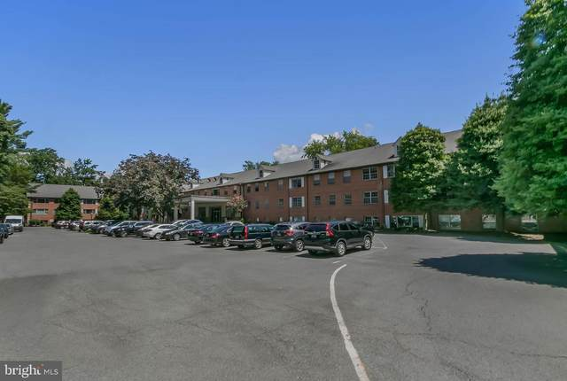 5301 Westbard Circle #404, BETHESDA, MD 20816 (#MDMC740528) :: Jacobs & Co. Real Estate