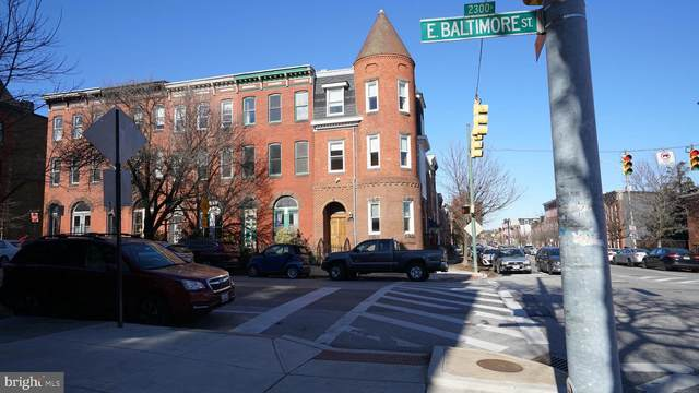 2 N Patterson Park Avenue, BALTIMORE, MD 21231 (#MDBA536476) :: Bruce & Tanya and Associates