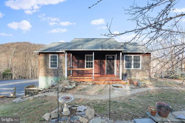 146 Lookout Point Way, LINDEN, VA 22642 (#VAWR142360) :: A Magnolia Home Team