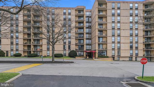 666 W Germantown Pike #2212, PLYMOUTH MEETING, PA 19462 (#PAMC679954) :: Colgan Real Estate