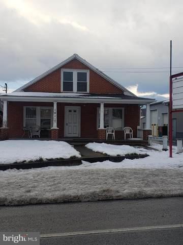 1033 South Main, CHAMBERSBURG, PA 17201 (#PAFL177448) :: Flinchbaugh & Associates