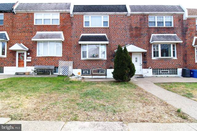 2887 Tremont Street, PHILADELPHIA, PA 19136 (#PAPH977678) :: ExecuHome Realty
