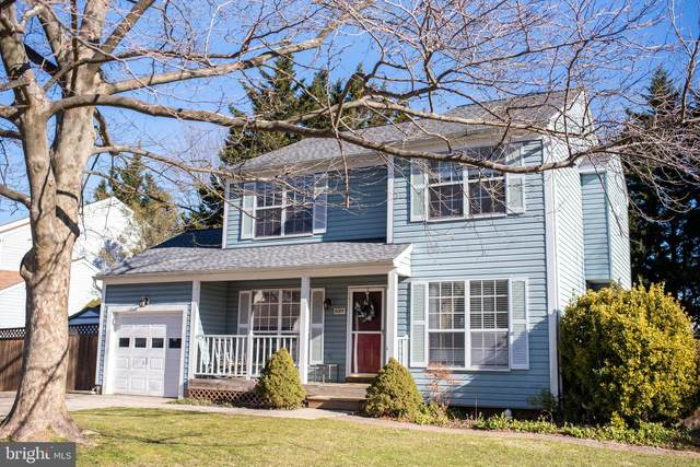 6289 Pinyon Pine Court, ELDERSBURG, MD 21784 (#MDCR201908) :: Keller Williams Flagship of Maryland