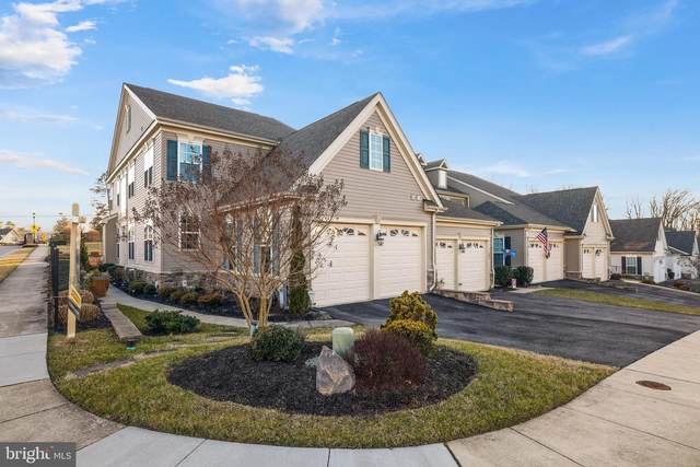 703 Shallop Court, MILLERSVILLE, MD 21108 (#MDAA456482) :: The Poliansky Group
