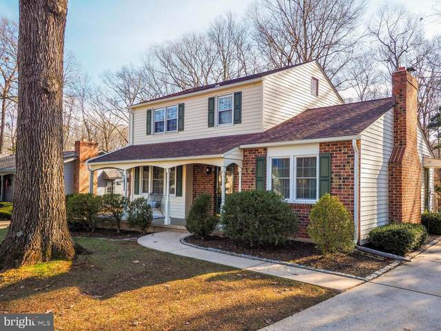 1221 Saint Francis Road, BEL AIR, MD 21014 (#MDHR255708) :: ExecuHome Realty