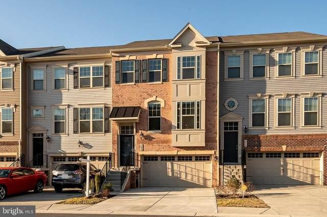 7508 Holly Ridge Drive, GLEN BURNIE, MD 21060 (#MDAA456486) :: Eng Garcia Properties, LLC