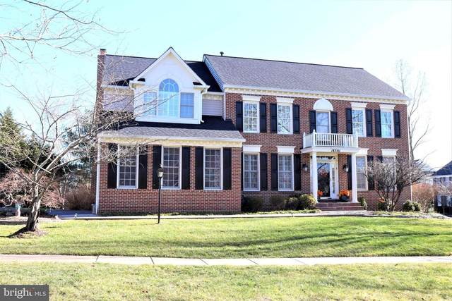 18301 Bluebell Lane, OLNEY, MD 20832 (#MDMC740550) :: The Gold Standard Group