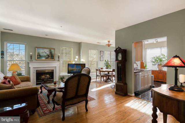 5924 Founders Hill Drive #201, ALEXANDRIA, VA 22310 (#VAFX1175392) :: The Redux Group