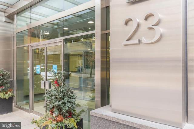 23 S 23RD Street 3R, PHILADELPHIA, PA 19103 (MLS #PAPH977706) :: Kiliszek Real Estate Experts