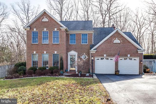 2808 Trumpeter Court, WALDORF, MD 20601 (#MDCH220832) :: Murray & Co. Real Estate