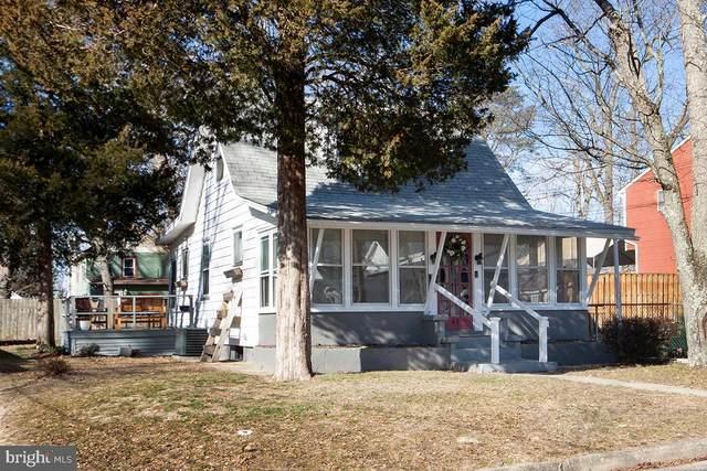 43 Rancocas Avenue, CLEMENTON, NJ 08021 (#NJCD411200) :: The Team Sordelet Realty Group