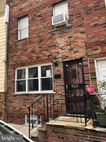 2506 S Sheridan Street, PHILADELPHIA, PA 19148 (#PAPH977714) :: The Dailey Group