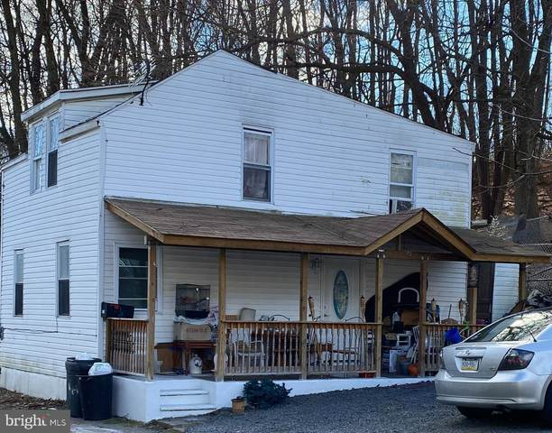 605 N 8TH Street, POTTSVILLE, PA 17901 (#PASK133922) :: The Matt Lenza Real Estate Team