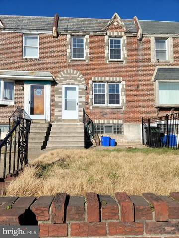 6604 Gillespie Street, PHILADELPHIA, PA 19135 (#PAPH977734) :: The Dailey Group