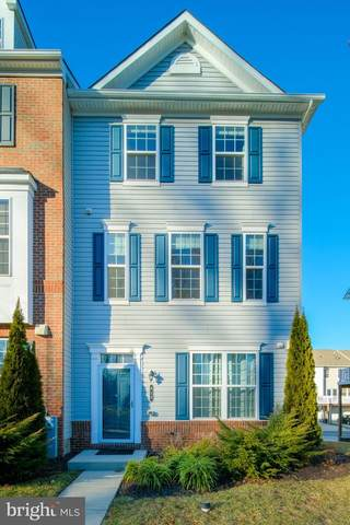 412 Kettle Bottom Drive, REISTERSTOWN, MD 21136 (#MDBC517126) :: ExecuHome Realty