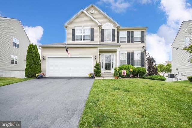12 Locust Lane, SWEDESBORO, NJ 08085 (#NJGL269870) :: Holloway Real Estate Group