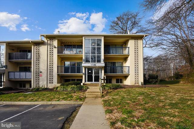 1146 Cove Road #201, ANNAPOLIS, MD 21403 (#MDAA456504) :: The Sky Group