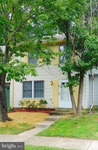 3609 Wharf Lane, TRIANGLE, VA 22172 (#VAPW512836) :: Great Falls Great Homes
