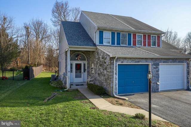 841 S Pearl Street, LANCASTER, PA 17603 (#PALA175858) :: Liz Hamberger Real Estate Team of KW Keystone Realty