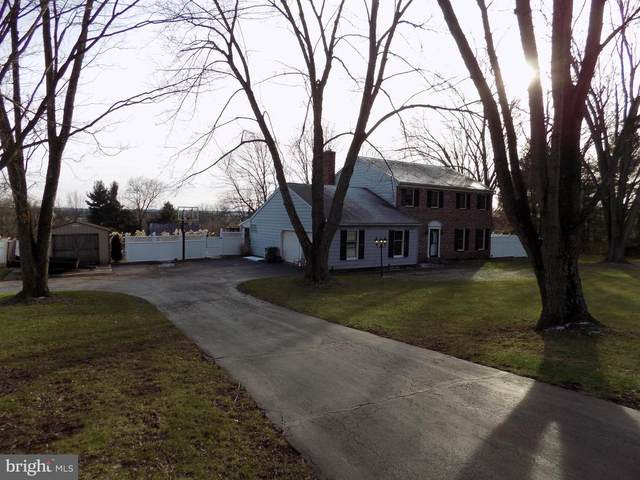 798 Sharon Lane, HARLEYSVILLE, PA 19438 (#PAMC679988) :: The John Kriza Team