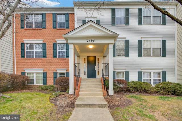 2405 Normandy Square Place #12, SILVER SPRING, MD 20906 (#MDMC740586) :: Fairfax Realty of Tysons