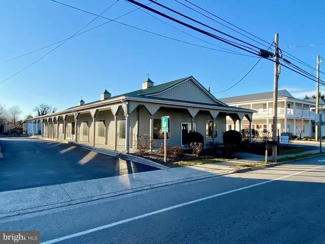 113 Main Street, GALENA, MD 21635 (#MDKE117544) :: The Dailey Group