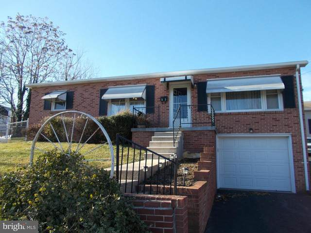 37 Nottingham Road, HAGERSTOWN, MD 21740 (#MDWA177092) :: Tessier Real Estate