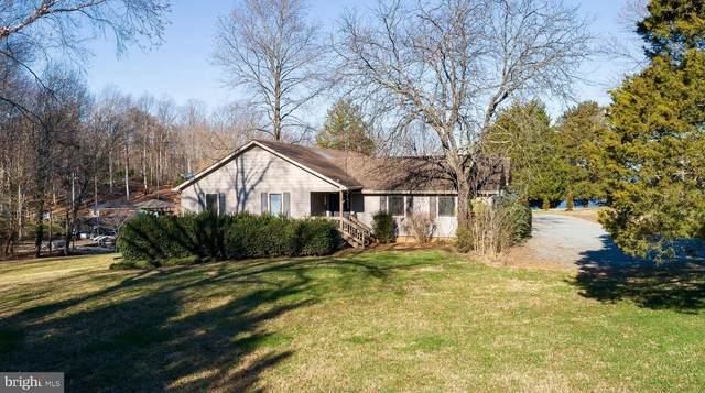 145 Scarlet Ohara Court, BUMPASS, VA 23024 (#VALA122520) :: Lucido Agency of Keller Williams
