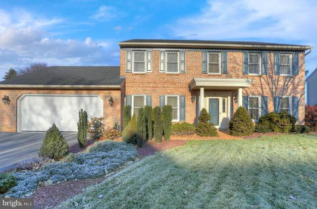 9 Pacific Avenue, READING, PA 19608 (#PABK372278) :: RE/MAX Main Line