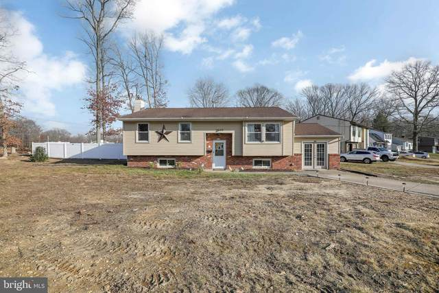 1600 Holly Parkway, WILLIAMSTOWN, NJ 08094 (#NJGL269876) :: RE/MAX Main Line
