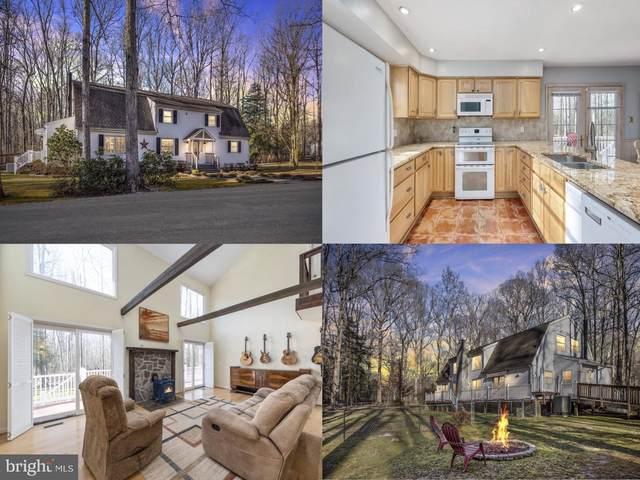 10120 Shawnee Lane, SPOTSYLVANIA, VA 22553 (#VASP228080) :: Eng Garcia Properties, LLC