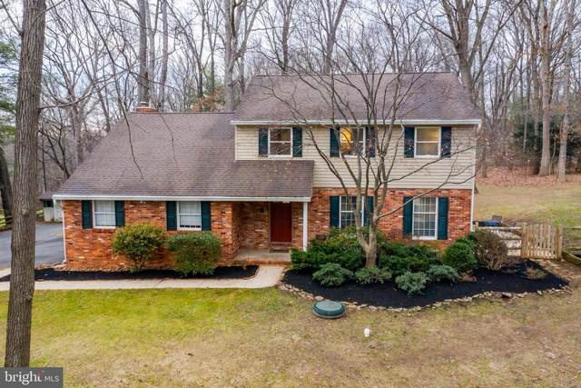 609 Gaither Road, SYKESVILLE, MD 21784 (#MDHW289466) :: Bob Lucido Team of Keller Williams Integrity