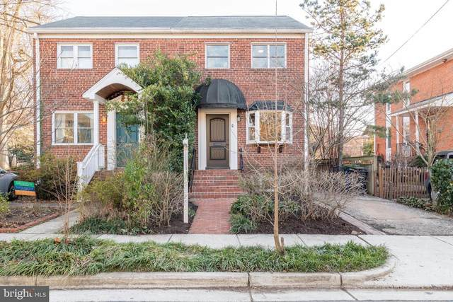 9 E Howell Avenue E, ALEXANDRIA, VA 22301 (#VAAX254914) :: Tom & Cindy and Associates