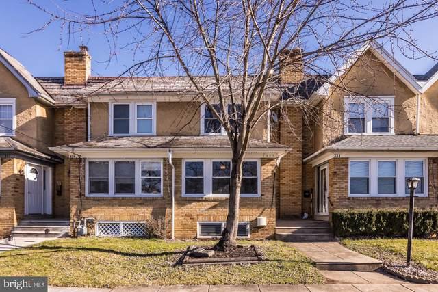 333 Stuart Avenue, DOWNINGTOWN, PA 19335 (#PACT527398) :: Keller Williams Real Estate