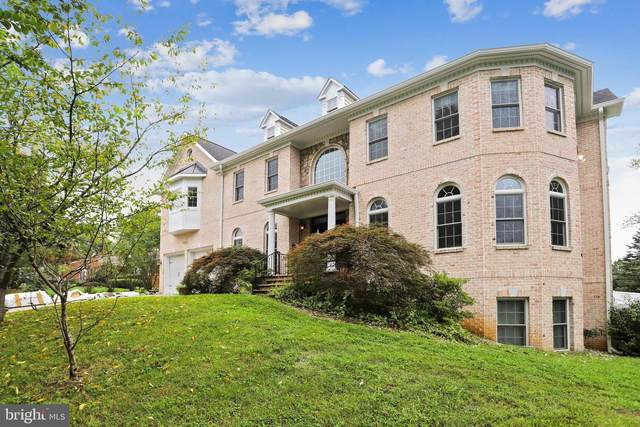 6529 Fairlawn Drive, MCLEAN, VA 22101 (#VAFX1175424) :: Debbie Dogrul Associates - Long and Foster Real Estate