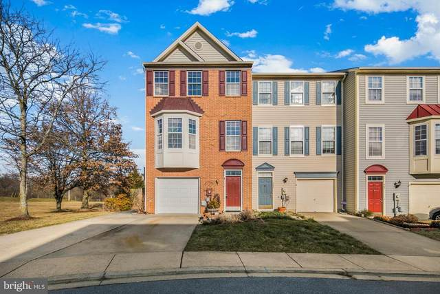 903 Turning Point Court, FREDERICK, MD 21701 (#MDFR276288) :: Blackwell Real Estate