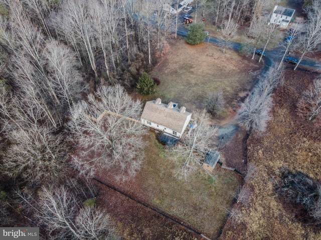 12548-14548 Thickett Ridge, RIXEYVILLE, VA 22737 (#VACU143386) :: RE/MAX Cornerstone Realty