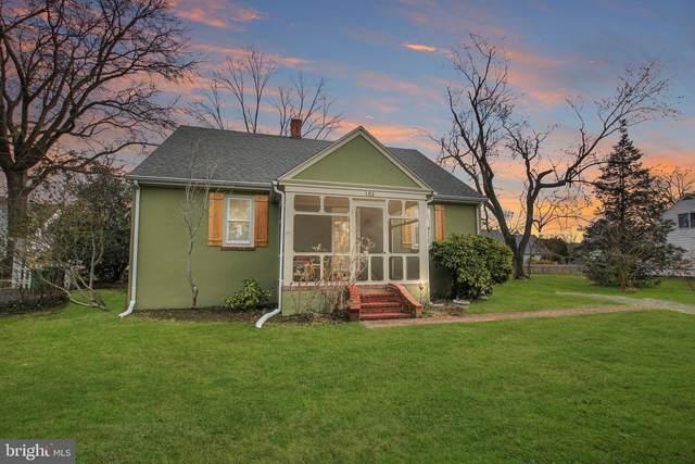 102 First Street, OXFORD, MD 21654 (MLS #MDTA140124) :: Maryland Shore Living | Benson & Mangold Real Estate
