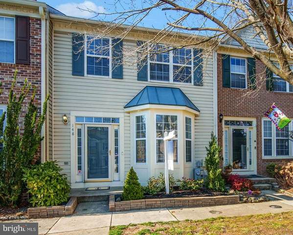 148 Quiet Waters Place, ANNAPOLIS, MD 21403 (#MDAA456522) :: AJ Team Realty