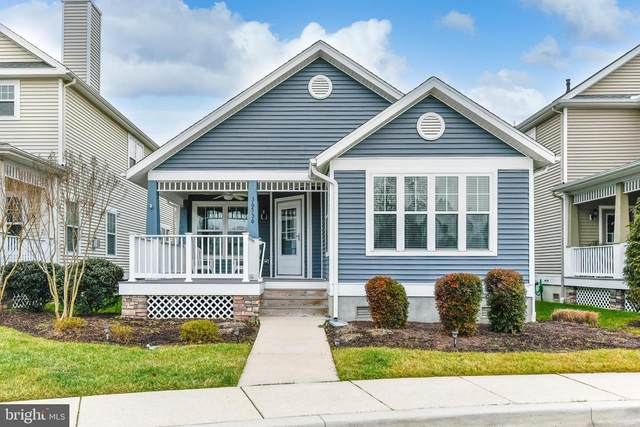 36536 Harmon Bay Boulevard, REHOBOTH BEACH, DE 19971 (#DESU175708) :: The Dailey Group