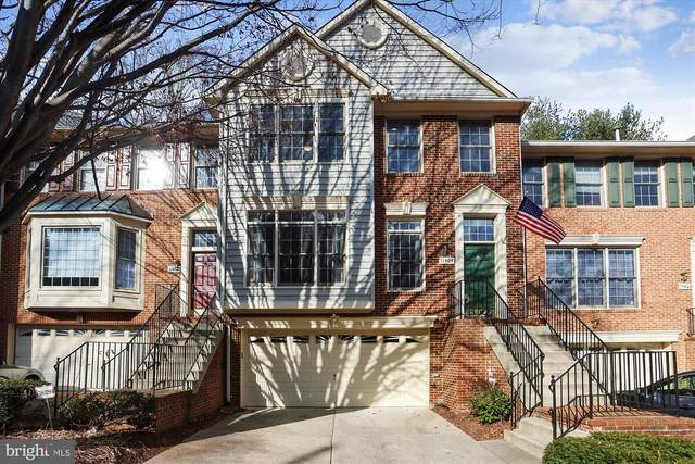 11404 Hollowstone Drive, ROCKVILLE, MD 20852 (#MDMC740608) :: Murray & Co. Real Estate