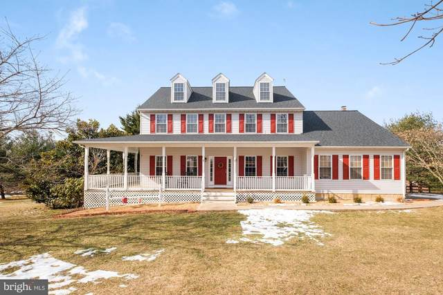 12667 Elvan Road, LOVETTSVILLE, VA 20180 (#VALO428700) :: Peter Knapp Realty Group