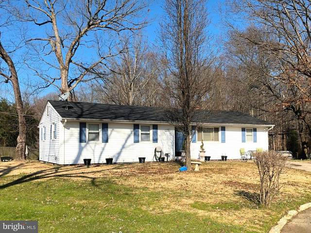 2801 Amherst Court, BRYANS ROAD, MD 20616 (#MDCH220844) :: The Redux Group